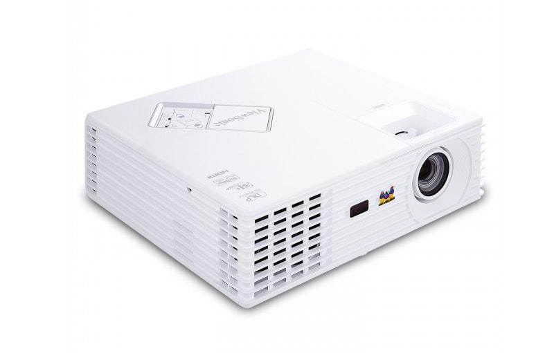 MÁY CHIẾU HD-3D VEWSONIC PJD7822HDL
