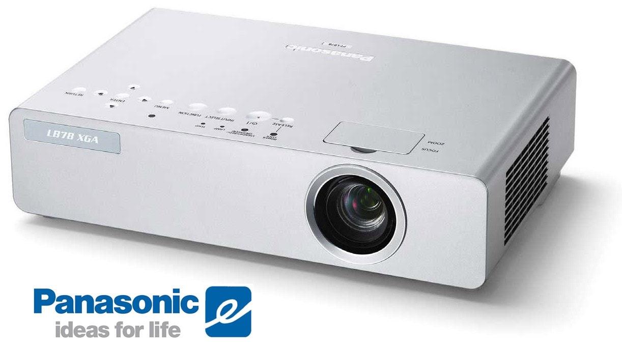 Có nên mua máy chiếu Panasonic không?