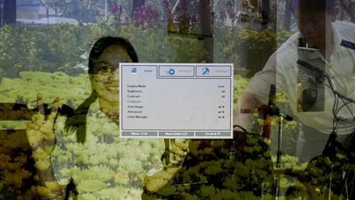 Đánh giá máy chiếu Infocus IN3138HD