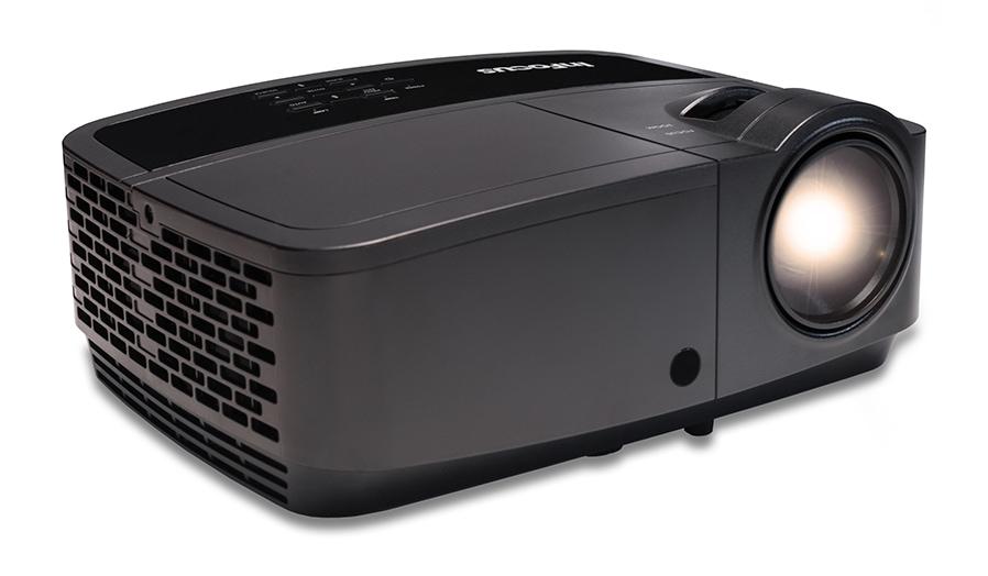 Đánh giá máy chiếu InFocus IN119HDx