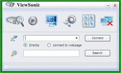 Hướng dẫn kết nối wifi, wireless, Mạng Lan với máy chiếu Viewsonic