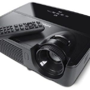 Đánh giá máy chiếu InFocus IN126a