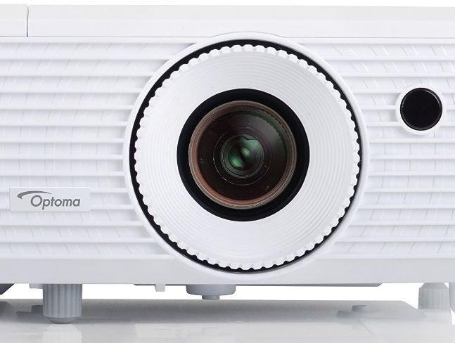 Đánh giá máy chiếu 3D DLP Optoma HD27 1080p
