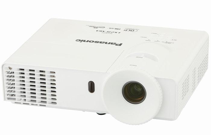 máy chiếu PANASONIC PT-LX 271EA