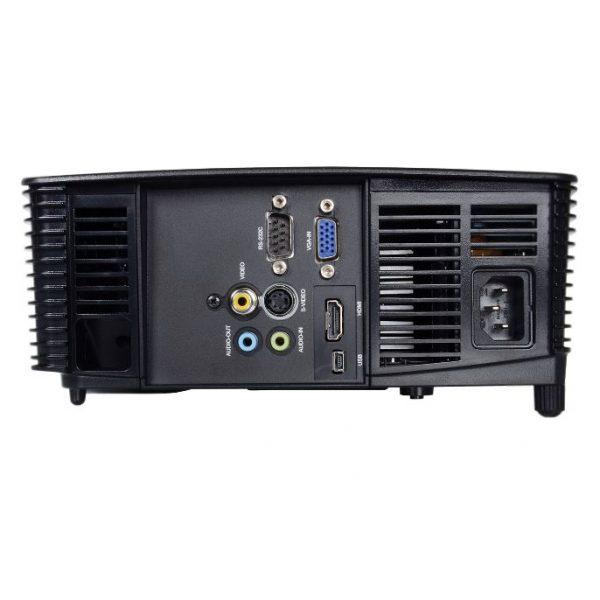 máy chiếu Optoma PX689 - giá rẻ - 2