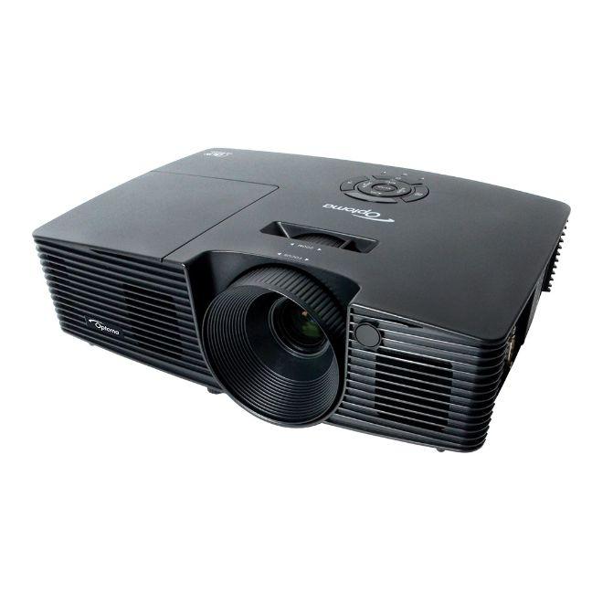 máy chiếu Optoma PX689 - giá rẻ - 1