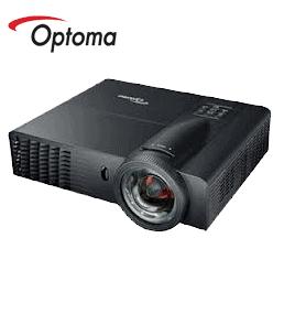 Máy chiếu Optoma EX611ST – Máy chiếu gần