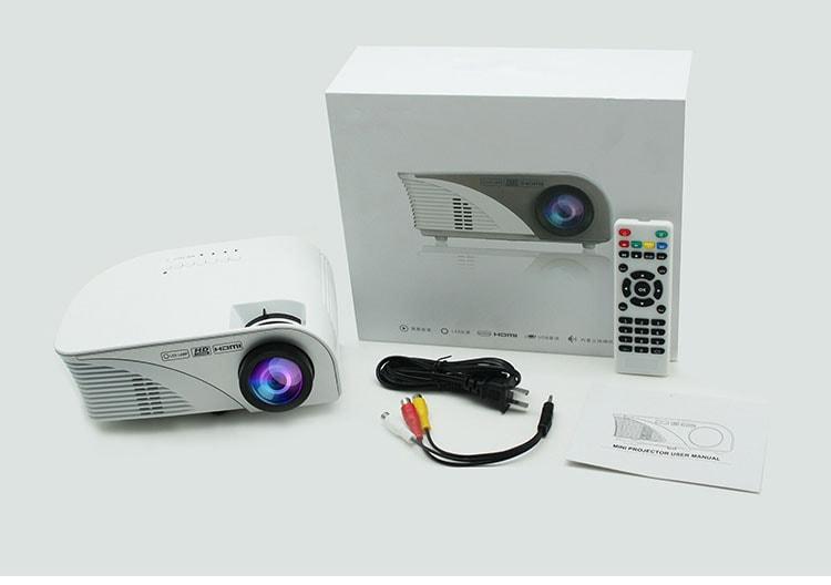Máy chiếu Tyco T1500 giá rẻ chính hãng 8