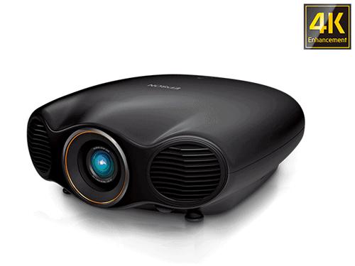 Máy chiếu 4K Pro Cinema LS10500