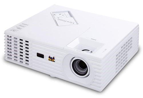 ViewSonic PJD7822HDL.