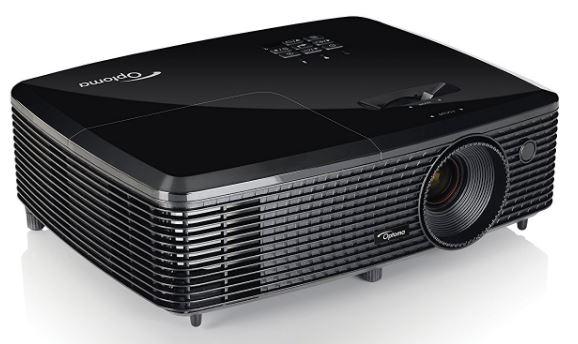 Đánh giá Optoma HD142X 1080p 3D DLP