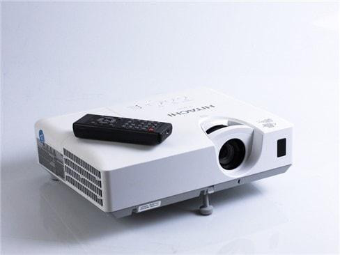 máy chiếu hitachi