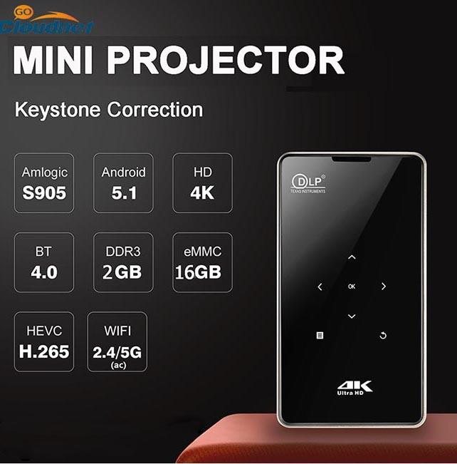 máy chiếu mini tyco m10