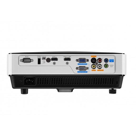Máy chiếu BenQ MX631ST