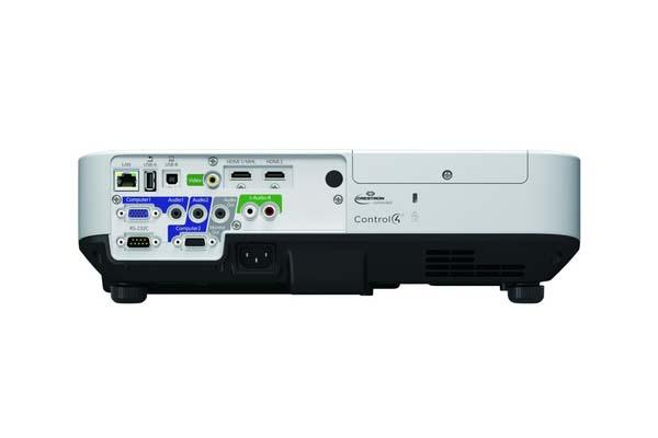 Máy chiếu Epson EB 2065 - 3