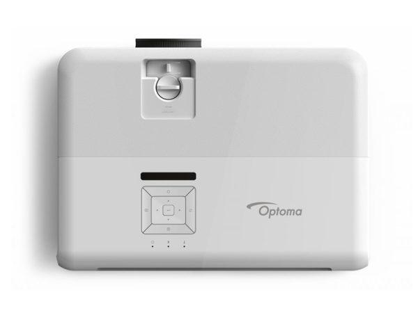 Máy chiếu Optoma UHD51