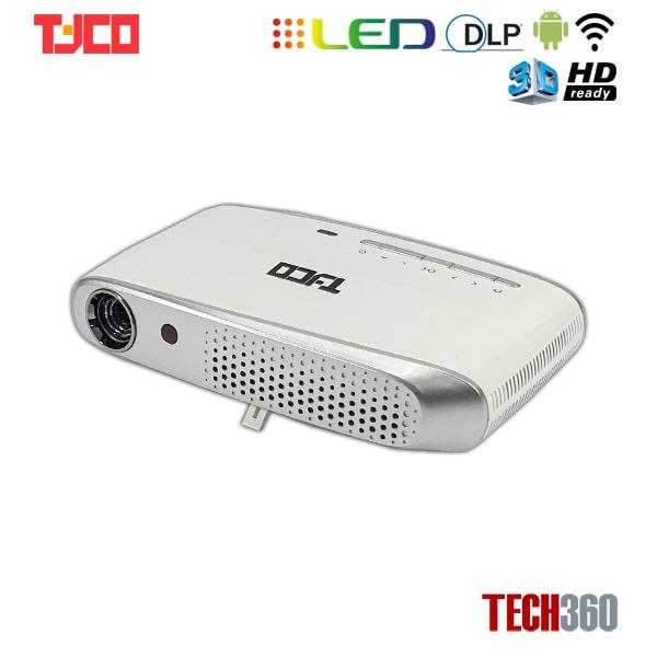 máy chiếu mini tyco D2300