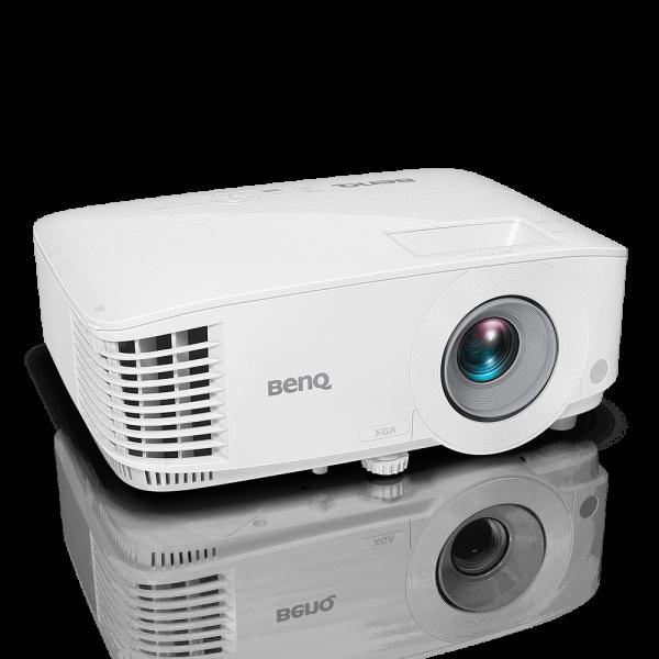 máy chiếu BenQ mx550 2