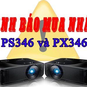 máy chiếu optoma px346