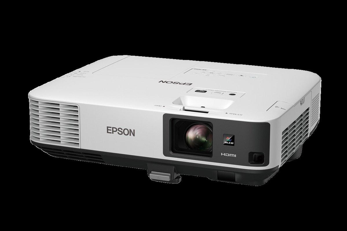 máy chiếu Epson EB-2065U