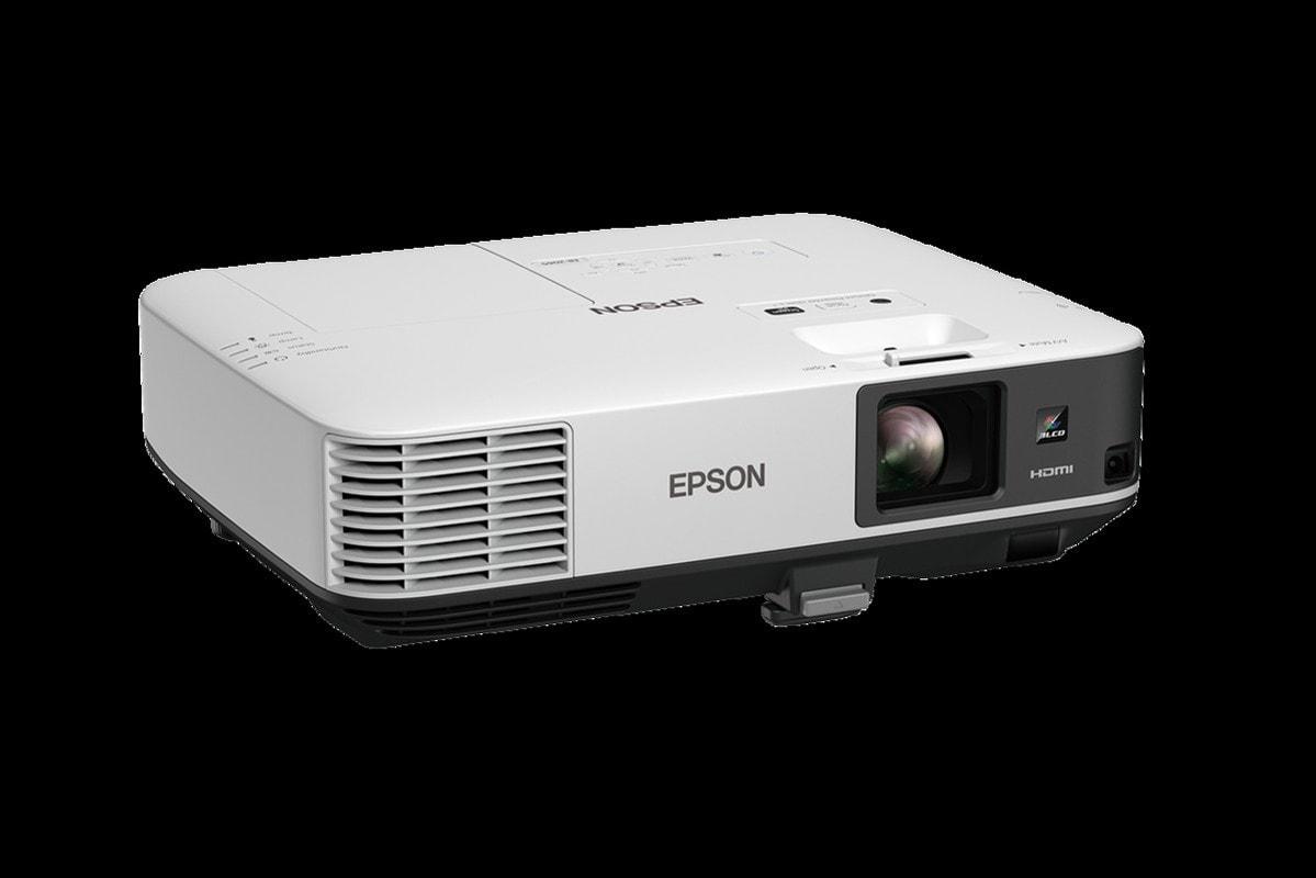 máy chiếu Epson EB-2065U 1