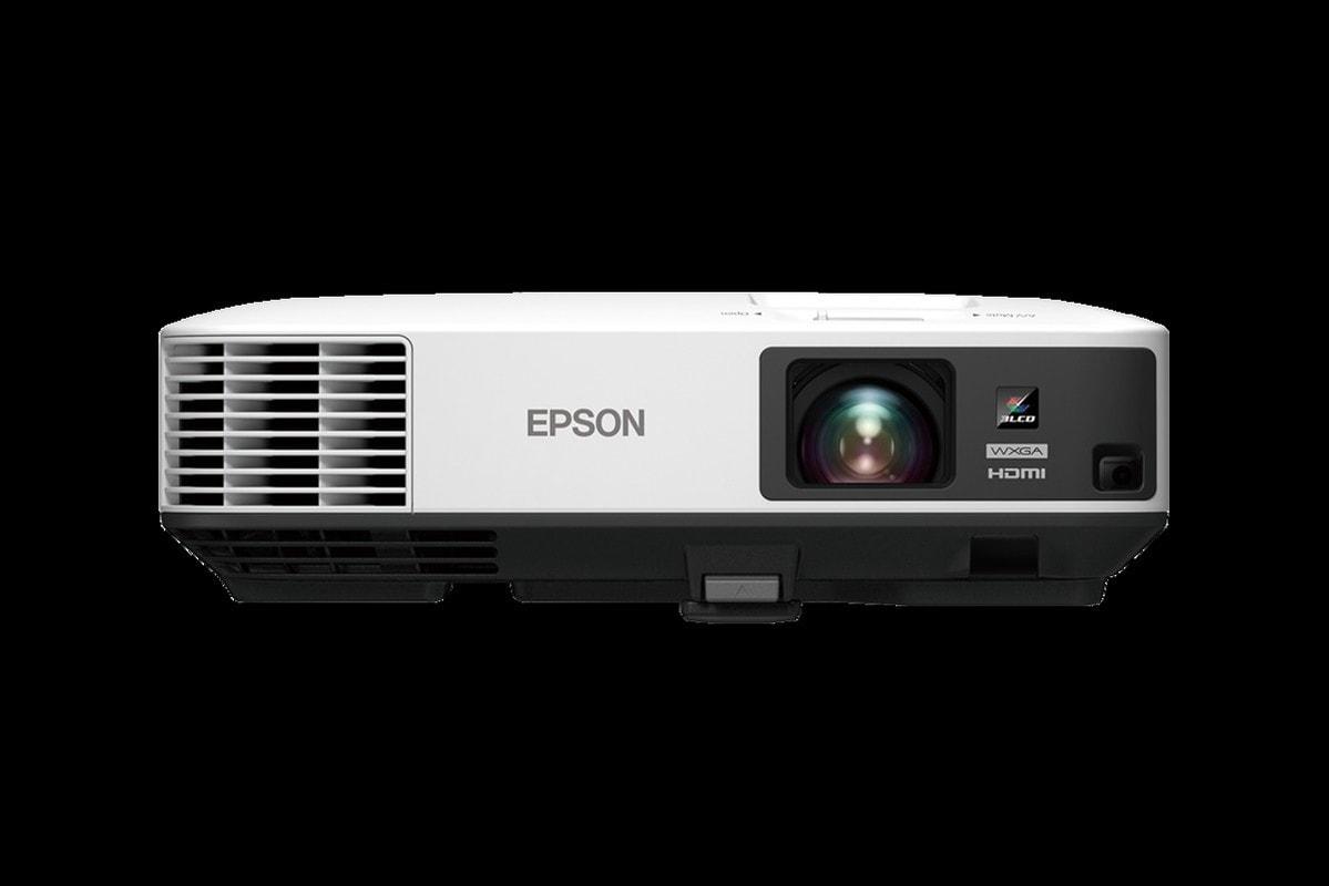 Máy chiếu Epson EB - 2165W 2