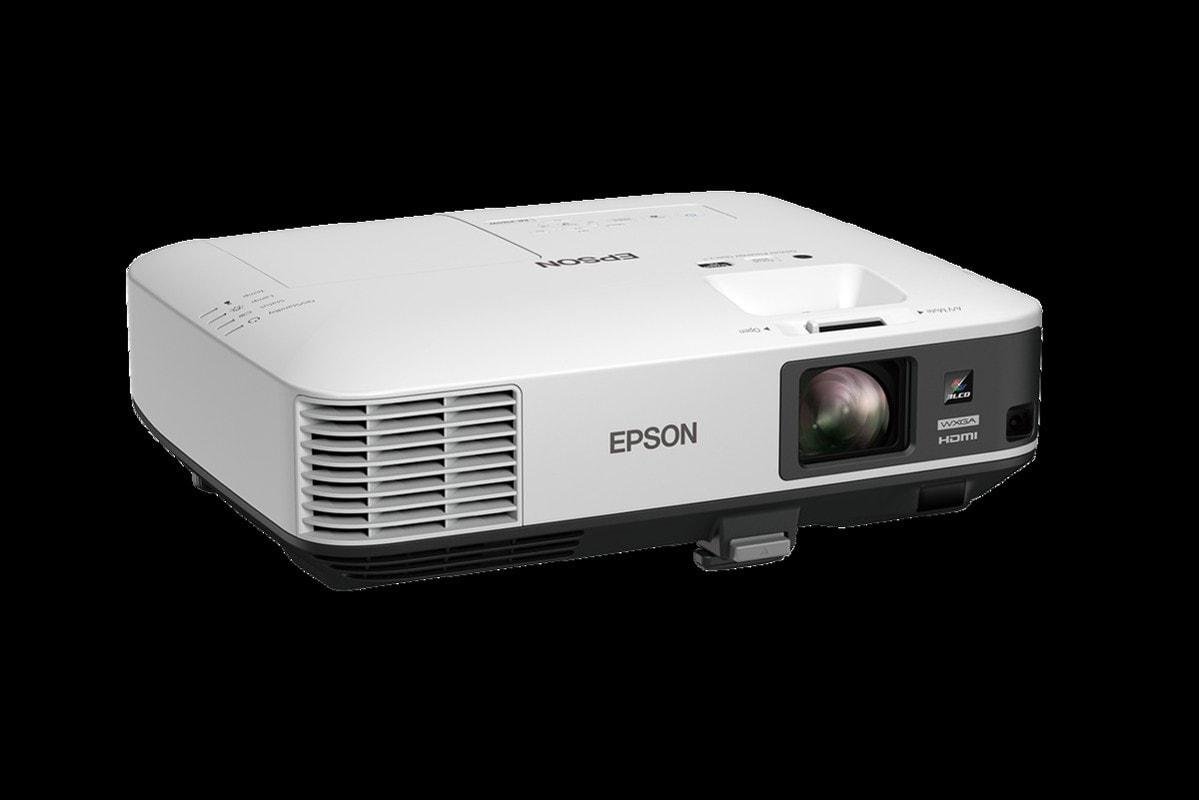 Máy chiếu Epson EB - 2165W 3