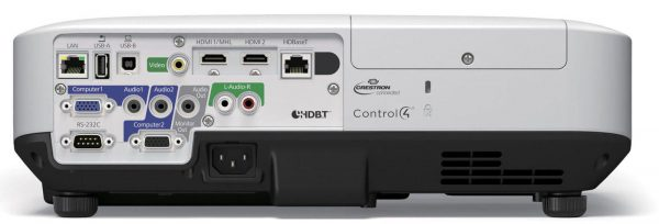 Máy chiếu Epson EB - 2165W 4