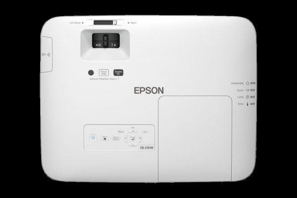 Máy chiếu Epson EB - 2165W 5