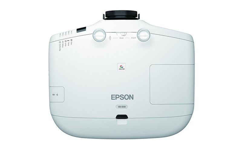 máy chiếu Epson EB-5510 1