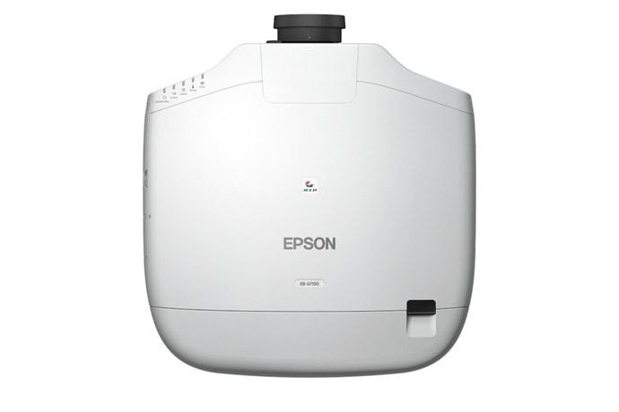 máy chiếu Epson EB-G7100 2