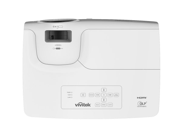 máy chiếu Vivitek BW566 1