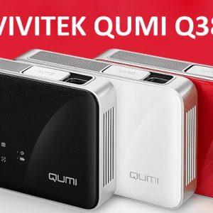 Máy chiếu Vivitek Qumi Q38