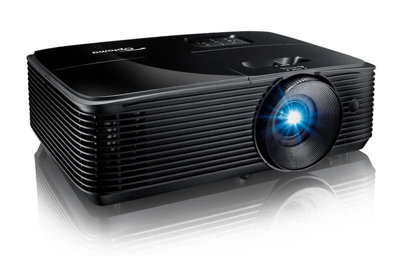 máy chiếu Optoma SA510 1