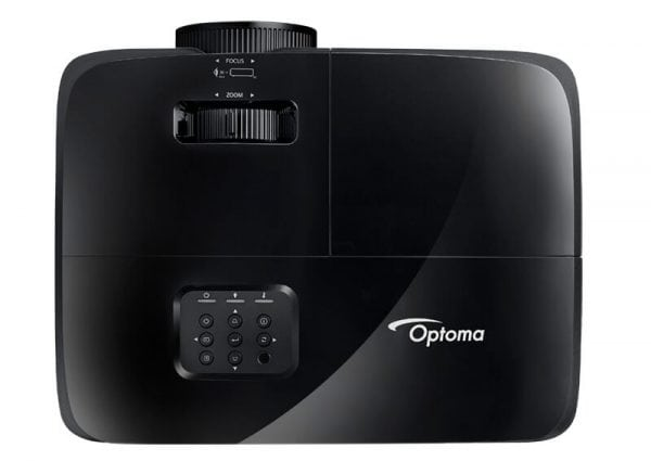 máy chiếu Optoma SA510 3