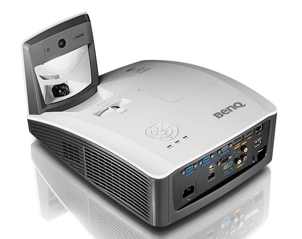 máy chiếu BenQ MW855U 1