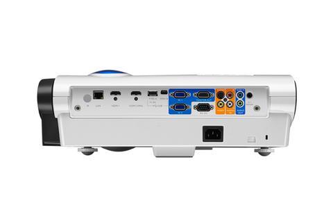 máy chiếu BenQ LX810STD 2