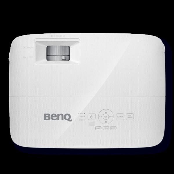 máy chiếu benq mh733 4