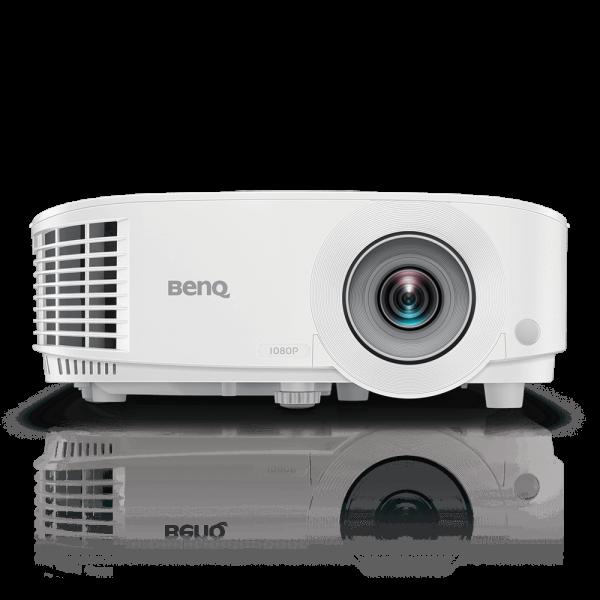 máy chiếu benq mh733