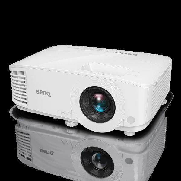 máy chiếu BenQ ms610 1