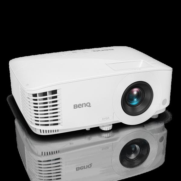 máy chiếu BenQ ms610 2