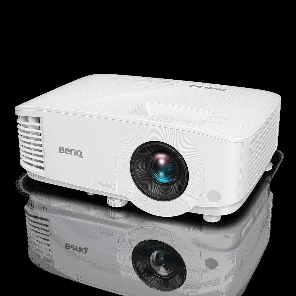 máy chiếu BenQ MW612 2