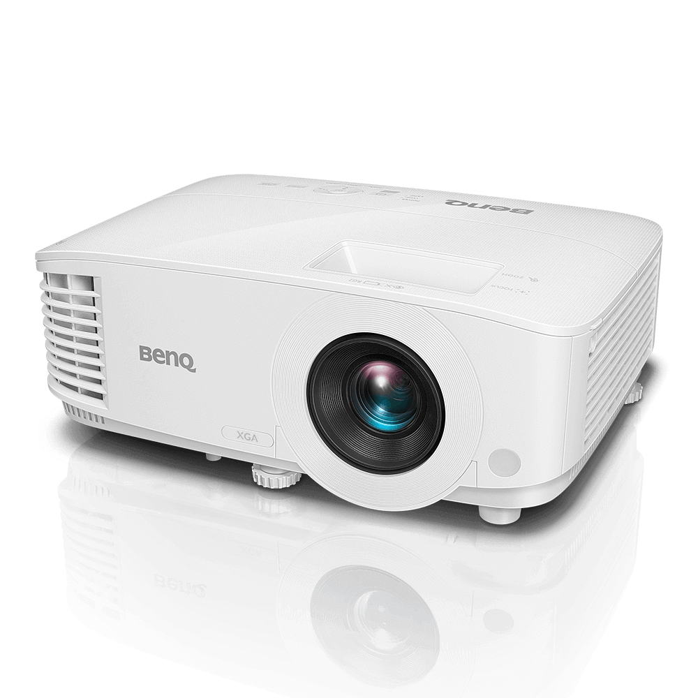 máy chiếu BenQ MX611 1