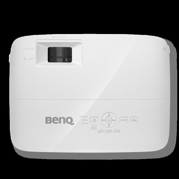 máy chiếu BenQ MX611 3