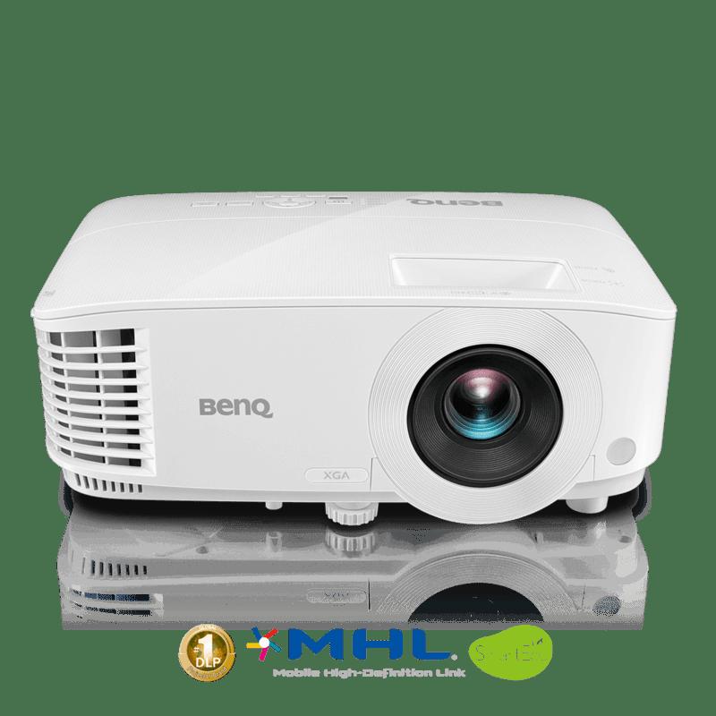 máy chiếu BenQ MX611