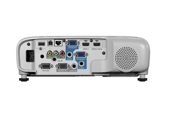 máy chiếu Epson EB-980W 2