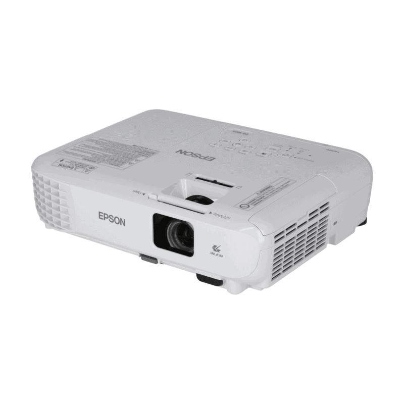 máy chiếu epson EB-W05 1