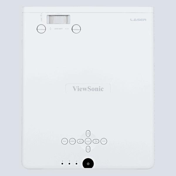 máy chiếu ViewSonic LS800HD 4