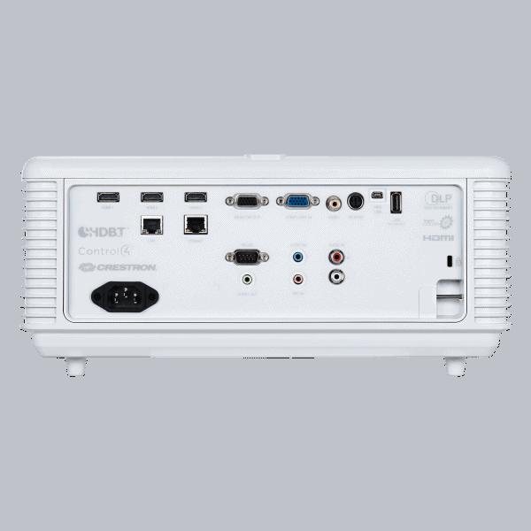 máy chiếu ViewSonic LS800HD 5