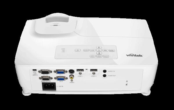 máy chiếu vivitek DX281ST 3